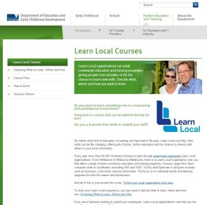 ACFE Learn Local