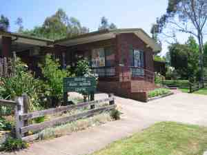 Buchan Bush Nursing Centre