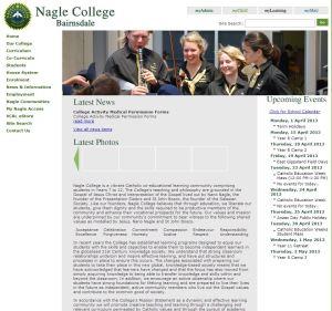 Nagel College