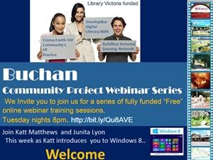 tuesday webinar series